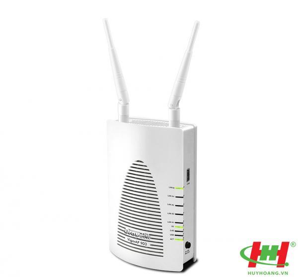 Bộ thu phát Wifi Draytek Vigor AP903 AC1300