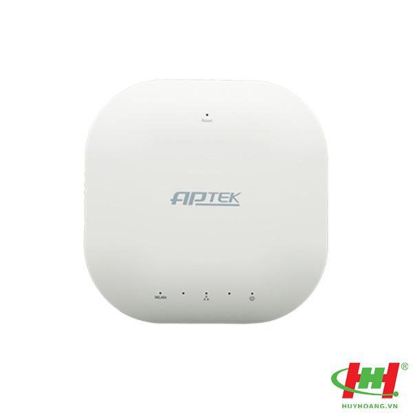 Wifi ốp trần APTEK AC752P - Wi-Fi chuẩn AC băng tần kép,  ốp trần