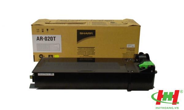 Mực máy Photocopy Sharp AR-5516D/N,  AR-5520D/N Toner Cartridge (AR-020ST)