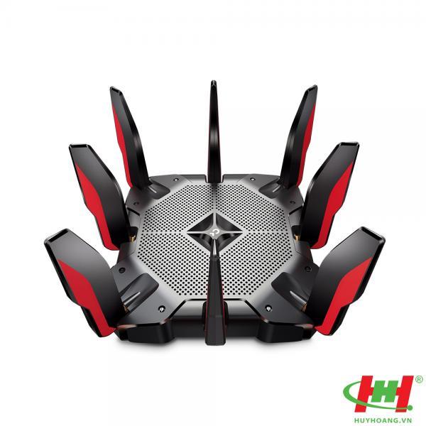 Router Wi-Fi Chơi Game Ba Băng Tần Wi-Fi 6 Archer AX11000