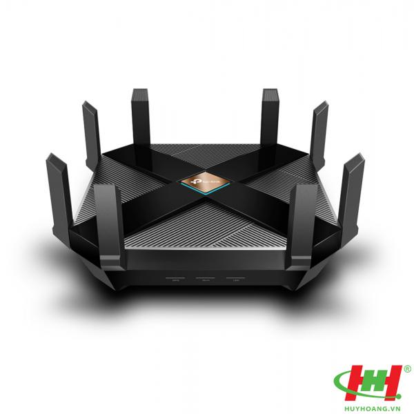 Router Router Wi-Fi 6 Thế Hệ Kế Tiếp Archer AX6000