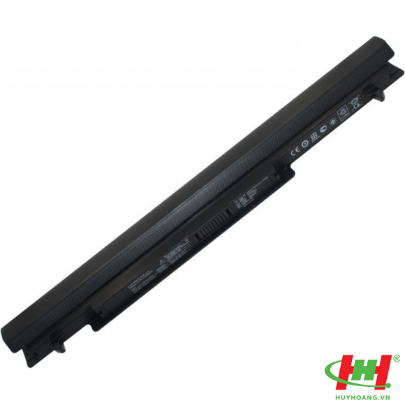 Pin Asus A46 A56 K46 K56 S40 S405 S505 S550 S56 S46 U48 U58 OEM