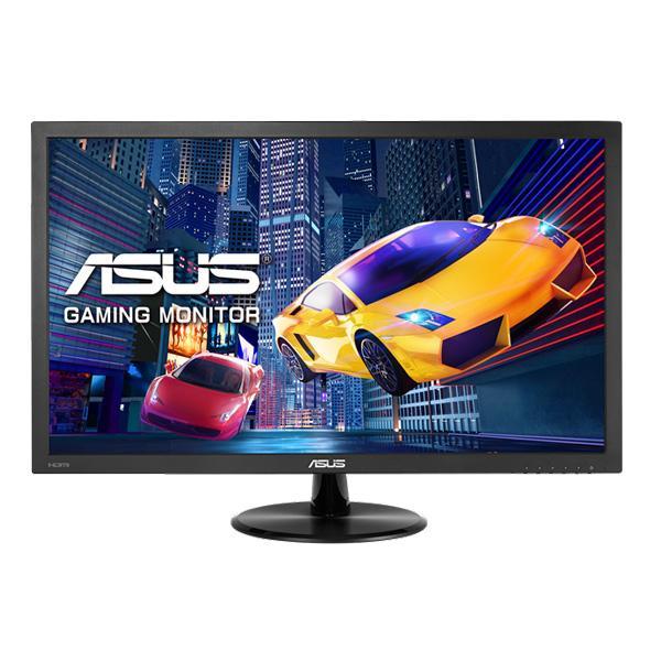 Màn hình vi tính LCD ASUS VP228HE 21.5inch FHD 1920x1080, VGA,  HDMI,  Loa (cáp Vga,  cáp Audio) 3Y Onsite