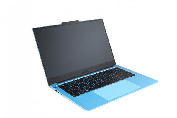 Máy tính xách tay AVITA NS14A8 (LIBER V14N-AB) (R7-3700U,  8GB,  512GB SSD,  14 FHD,  UMA,  Win10,  Balô,  Cáp,  Azure Blue,  NS14A8VNW561-ABAB)