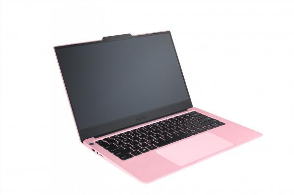 Máy tính xách tay AVITA NS14A8 (LIBER V14Q-SP) (R7-3700U,  8GB,  512GB SSD,  14 FHD,  UMA,  Win10,  Balô,  Cáp,  Summer Pink,  NS14A8VNW561-SPAB)