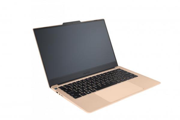 Máy tính xách tay AVITA NS14A8 (LIBER V14C-UG) (R7-3700U,  8GB,  512GB SSD,  14 FHD,  UMA,  Win10,  Balô,  Cáp,  Unicorn Gold,  NS14A8VNW561-UGAB)
