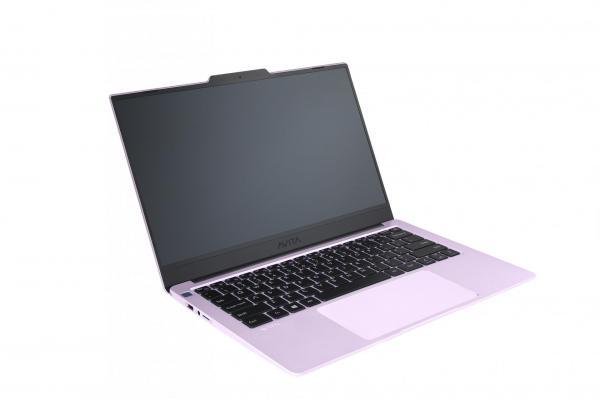 Máy tính xách tay AVITA NS14A8 (LIBER V14O-SL) (R7-3700U,  8GB,  512GB SSD,  14 FHD,  UMA,  Win10,  Balô,  Cáp,  Soft Lavender,  NS14A8VNW561-SLAB)