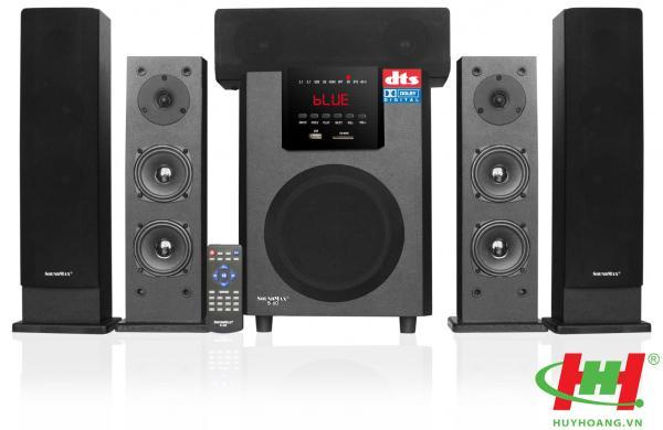 Loa SoundMax B-60 5.1