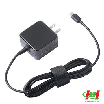 Sạc Adapter Laptop HP Chromebook 11 G1 G2,  Adapter HP 5.25V3A USB-C