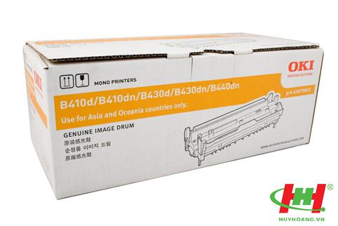 Drum cho máy in OKI B410/ B430/ B440/ MB460/ MB470/ MB480