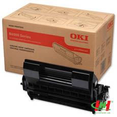 Mực cho máy in OKI B6500