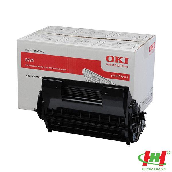Mực cho máy in OKI B710 B720 B730 B700 15K