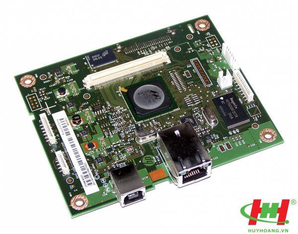 Board formatter HP LaserJet M401dn