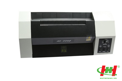 Máy ép Plastic Bosser 330C (A3)