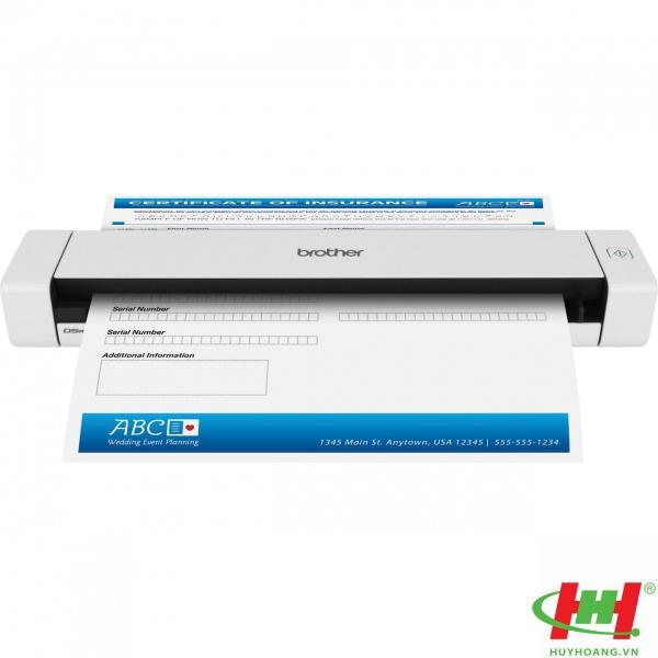 Máy Scan 2 mặt tự động Brother DS-620