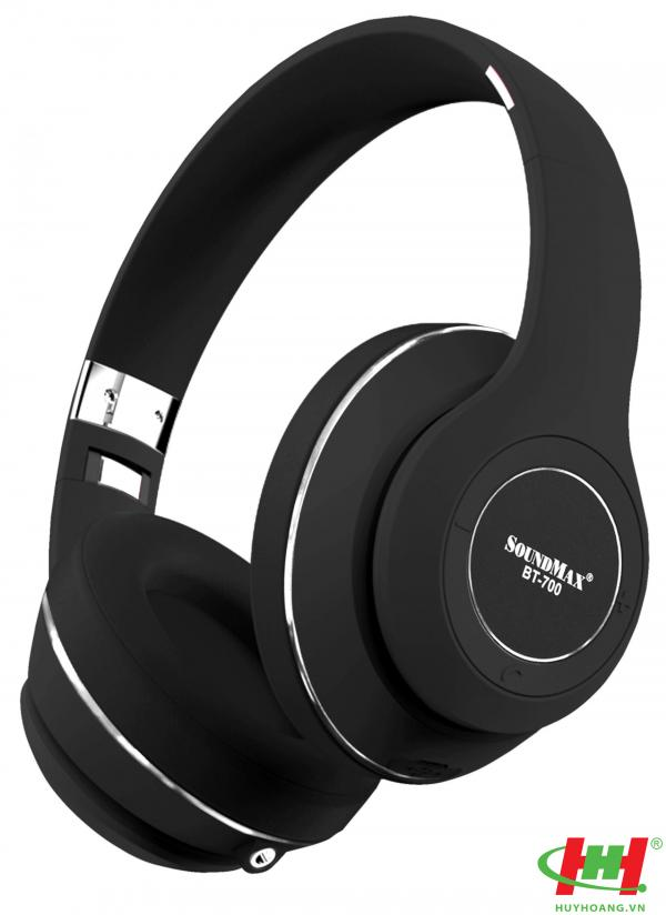 Tai nghe bluetooth SoundMax BT-700