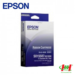 Ribbon Cartridge Epson DLQ-3500 - C13S015587