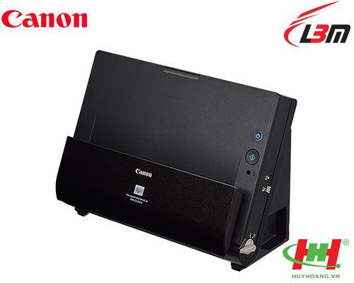 Máy Scan Canon DR-C225II A4 (scan 2 măt tự động)