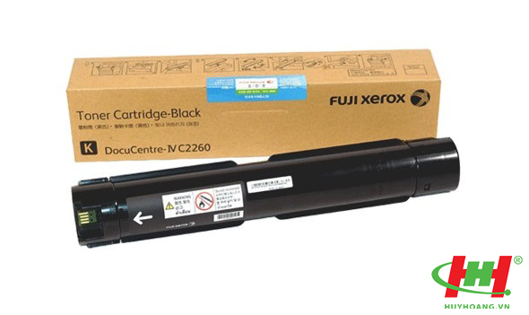 Mực photocopy Xerox DocuCentre IV C2260 C2263 - CT202203 Black