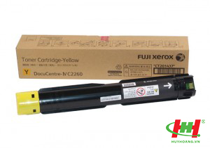 Mực photocopy Xerox DocuCentre IV C2260 C2263 - CT202206 Yellow