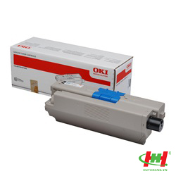 Mực máy in Oki 332DN,  C363DN Black Toner Cartridge 1.5K