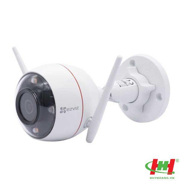 Camera IP Wifi 2MP EZVIZ C3W Color Night Pro (Phù hợp ngoài trời)