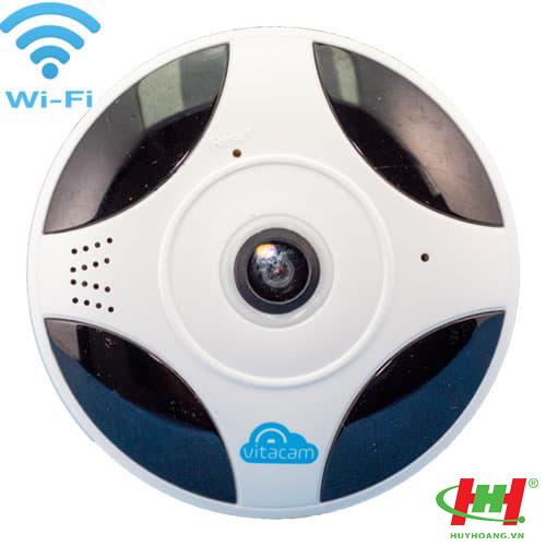 Camera IP Wifi VR1080