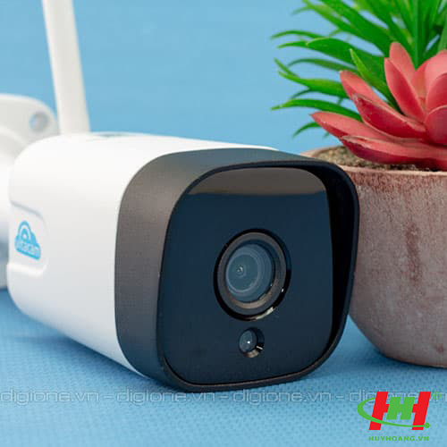 Camera IP Vitacam VB720 II