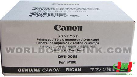 Đầu phun máy in Canon IP100 IP110 (QY6-0068-000)