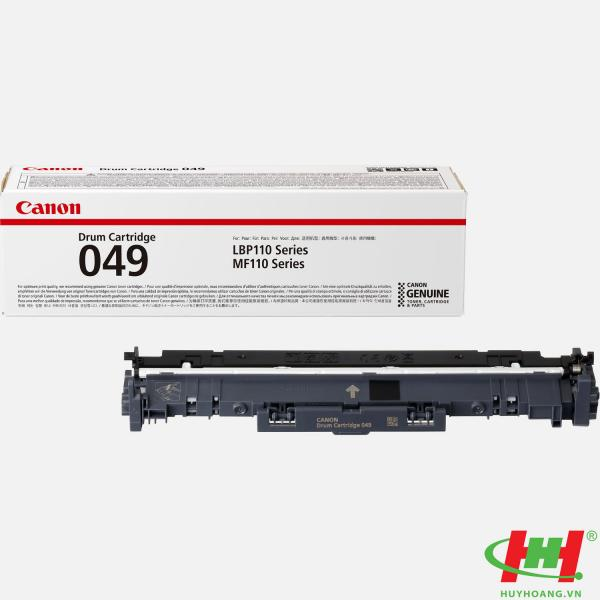 Cụm Drum Cartridge 049 máy in Canon imageCLASS LBP113w,  MF113w