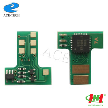 Chip mực HP 17A (CF217A)