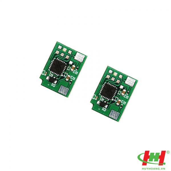 Chip hộp mực máy in Hp Laserjet Pro M404D,  M404DN,  M404N,  M404DW CF276A (HP 76A)