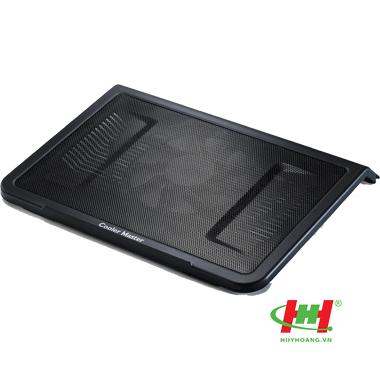 Đế tản nhiệt Laptop CoolerMaster Notepal L1 (1 fan 16cm,  14-17inch)