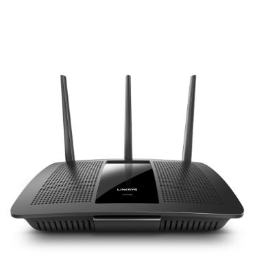 Thiết bị phát Wifi Linksys EA7500 Max-Stream™ Ac1900 Mu-Mimo GigabitRouter