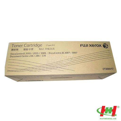 Mực Photocopy Xerox DC236 DC286 DC336 DCII2005 DCII2055 DCII3005 DCIII2007 DCIII3007 CT200417 9k