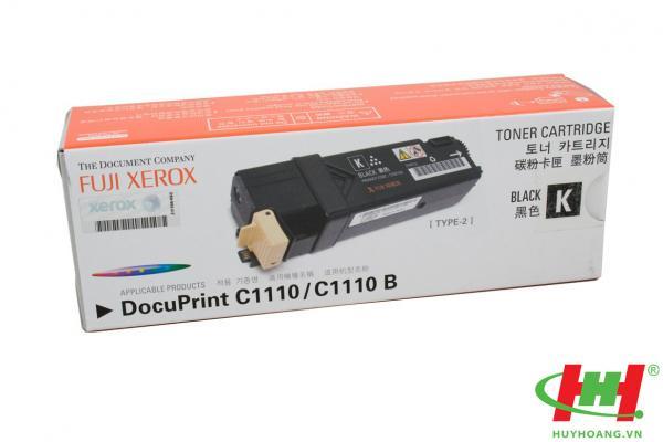 Mực in màu Xerox CT201114-Black