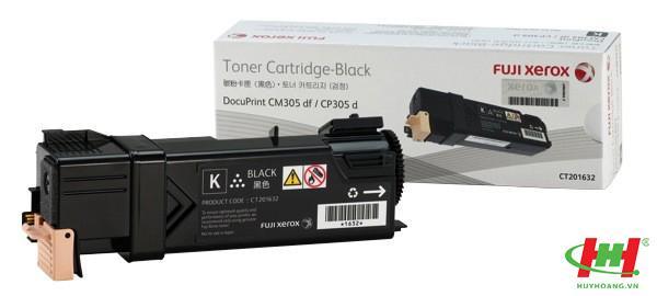 Mực máy in Xerox CP305D CM305DF CT201632 Black