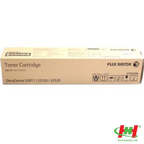Mực máy photo Fuji Xerox S2011 S2320 S2520 CT202384 9K chính hãng