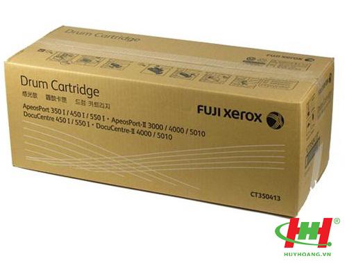 Cụm Drum Fuji Xerox DocuCente 450i 550i II4000 II5010 (CT350413) Chính hãng