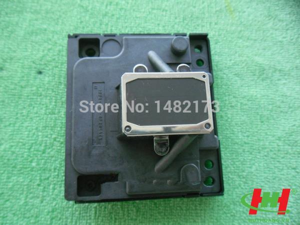 Đầu phun máy in Epson L100 L200 L110 L120 L210 (Print head F181010 )