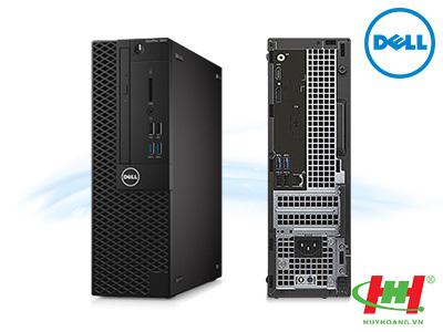 Máy bộ để bàn PC Dell Optiplex 3050 SFF (i3-7100/ 4G/ 1TB)