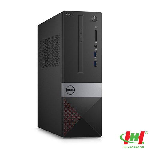 Máy bộ để bàn PC Dell Vostro 3470 SFF (i3-8100/ 4G/ 1TB)