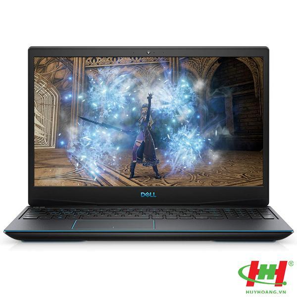 Máy tính xách tay Dell Inspiron Gaming G3 15 3500 G3590 - Black i5-10300H/ 8G/1TB/ 256GB SSD /15.6 FHD 1650 4GB GDDR6/ WIN 10_70223130