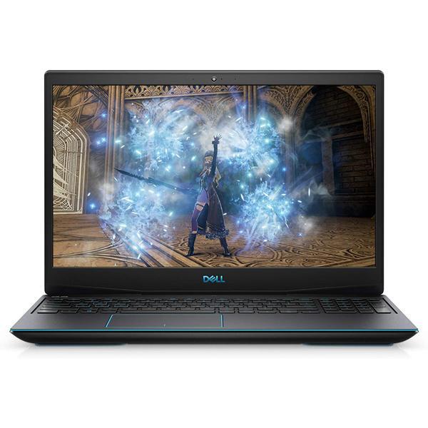 """Máy tính xách tay Dell G3 15 3500 G3500 - P89F002G3500A ( 15.6"""" Full HD/ Intel Core i7-10750H/ 8GB/ 512GB SSD/ NVIDIA GeForce GTX 1650Ti/ Win10SL 64-bit /2.6kg)"""
