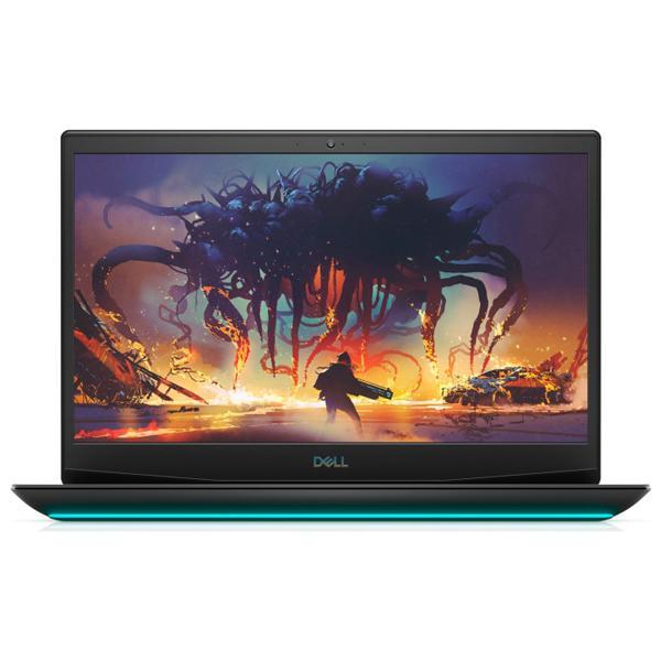 """Máy tính xách tay Dell Ins G5 15 5500 70225485 (15.6"""" Full HD /Intel Core i7-10750H/ 8GB/ 512GB SSD/ NVIDIA GeForce GTX 1660Ti/ Win 10 Home 64-bit/ 2.3kg)"""