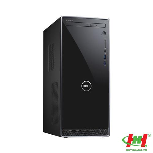 Máy bộ để bàn PC Dell Inspiron 3670 MT (i5-8400/ 8G/ 1TB)