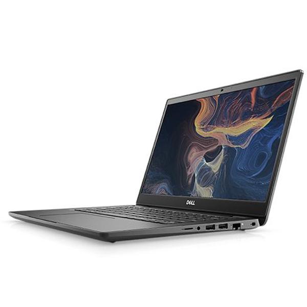 Máy tính xách tay Dell Latitude 3410 L3410I5SSD Intel Core i5-Core i5-10210U,  8GB DDR4,  SSD 256GB ,  14HD Fedora ,  Dark Gray ,  1Y WTY