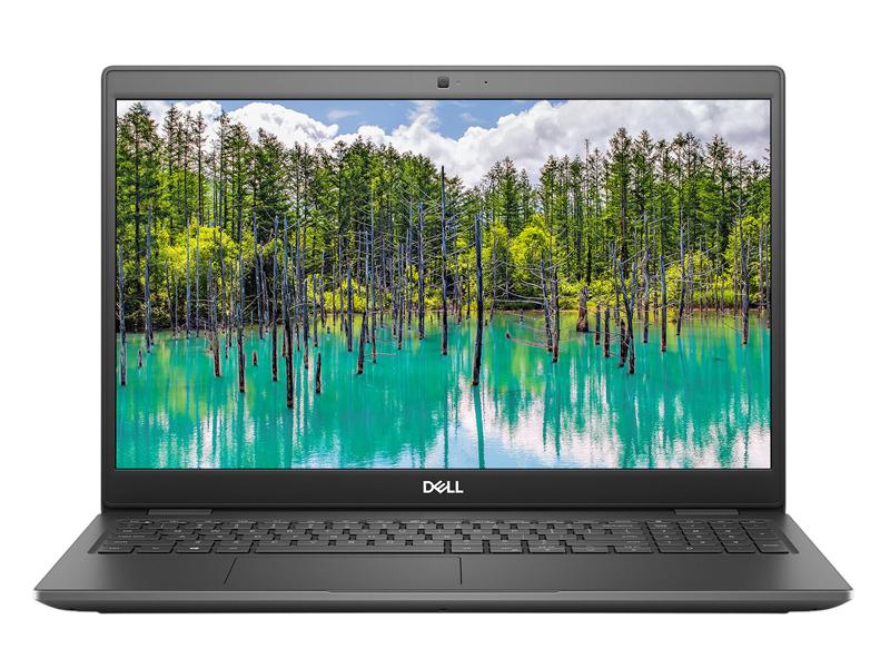 "Máy tính xách tay Dell Latitude 3510 i3-10110U (70233210) Gray Intel Core i3-10110U,  1x4GB-2666Mhz,  (2 Slot),  1TB 2.5"" 5400 RPM(1 slot M.2 PCIe),  UHD,  15.6"" HD,  3 Cell 40Whr,  1.9kg,  Fedora,  01y"