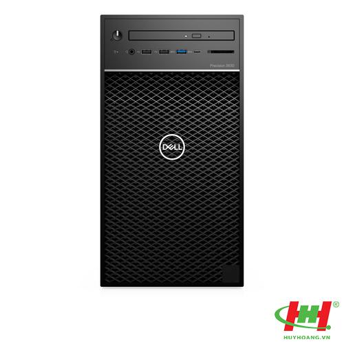 Máy bộ Dell Precision 3630 CTO BASE T3630 - E2124G - 42PT3630D05