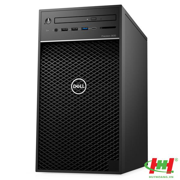 Máy bộ Dell Workstation Precision 3630 i7-8700 - 42PT3630D02